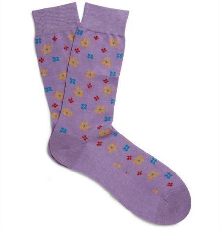关于男袜的6种可能性